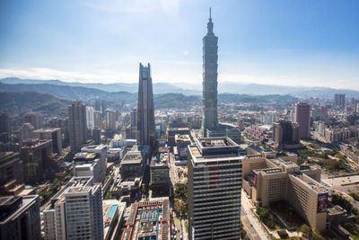 Moody's modifica al alza su pronóstico crediticio para Taiwan