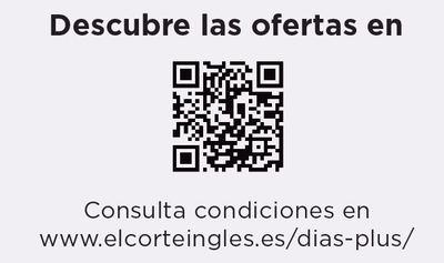 """El Corte Inglés lanza cuatro """"Días PLUS"""" con ofertas exclusivas para clientes con la tarifa plana de envíos"""