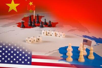Estados Unidos - China: nuevo estilo, misma sustancia
