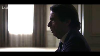 El presidente Aznar propugna un cambio profundo en el PP