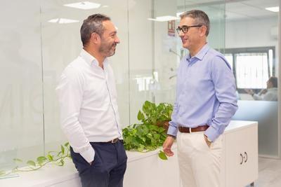 Microsegur cumple su 30 aniversario, obteniendo el reconocimiento de PYME innovadora