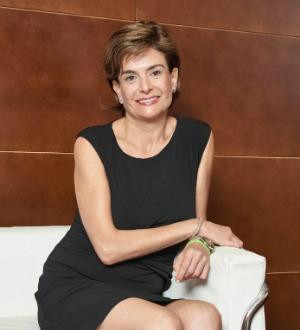 Antonia Magdaleno recibe el premio Best Lawyer por su excelsa trayectoria en la abogacía