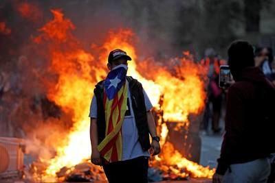 Los incineradores de nuestra Democracia y nuestras libertades.