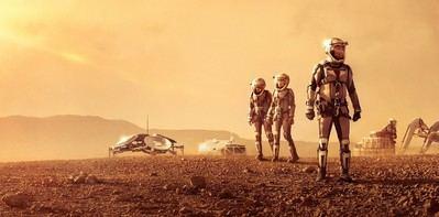 La conquista del espacio, la nueva rivalidad mundial