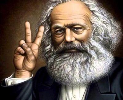 Ista, ista, ista, los ricos comunistas