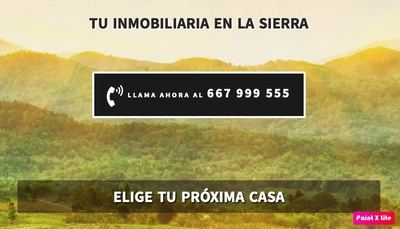 Lucía Molet: -'Los madrileños buscan casas tranquilas, abiertas, con más espacio y jardín'-