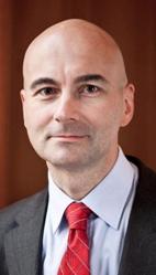 Bruno Cavalier es Economista Jefe de Oddo BHF.