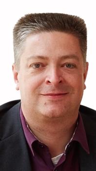 Edwin Weijdema, Global Technologist, Estrategia de producto, Veeam.