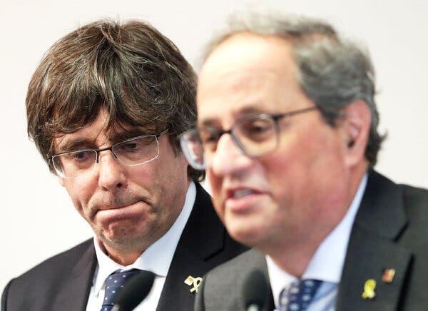Hummm, ni coletilla independentista ni marca blanca catalana