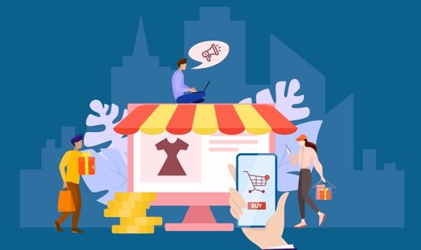 Cómo hacer marketing para mi tienda en línea