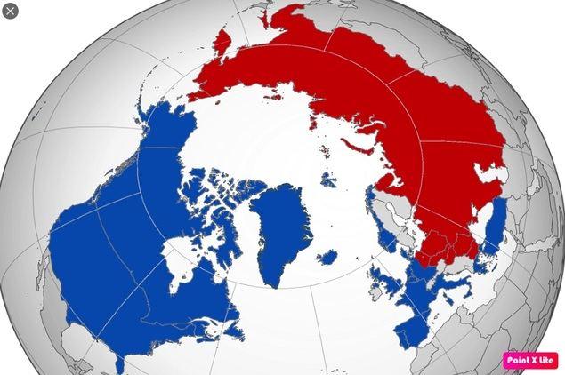 China y EEUU endurecen sus posiciones mientras Moscú y Washington reeditan la Guerra Fría