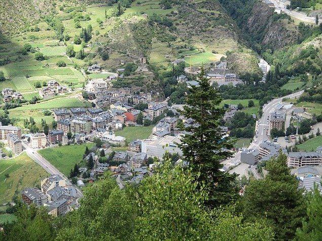 Vivir y cotizar en Andorra, ¿es en realidad tan rentable?