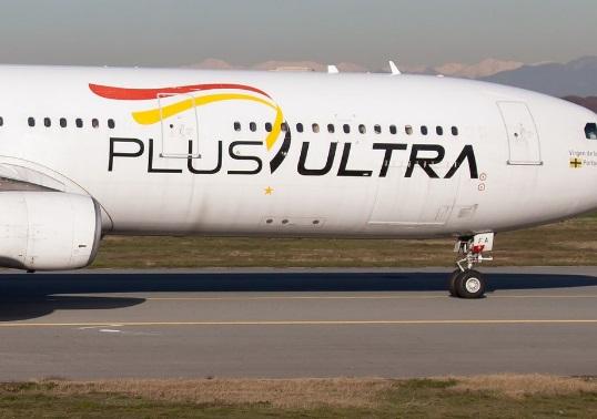Plus Ultra Líneas Aéreas muestra su solvencia y posición estratégica para el mercado español