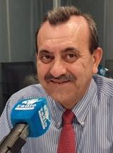 José Antonio Almoguera.