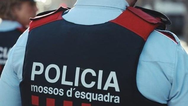 """-""""Partidos como la CUP están dentro del cuerpo policial pendientes de los agentes""""-"""