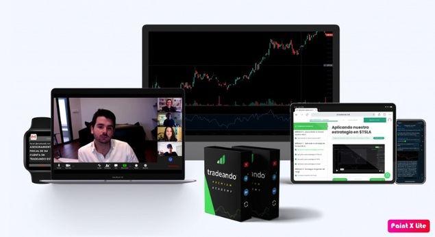 Enrique Moris (Tradeando), y las estrategias ganadoras para Trading en 2021