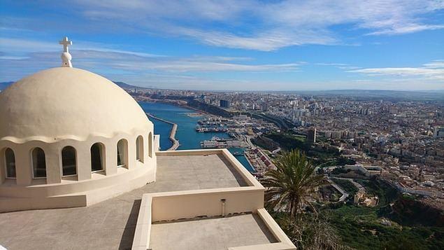 ¿Cuáles son los países emergentes del norte de África?