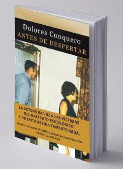 Llega a las librerías «Antes de despertar», de la poeta Dolores Conquero
