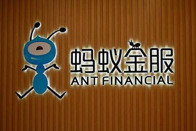 Posible nuevo acuerdo de China con Ant Group