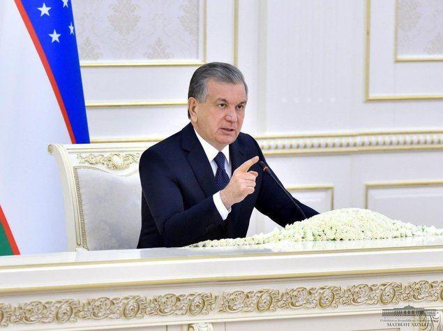 Hace tiempo que el presidente de Uzbekistán, Shavkat Mirziyoyev, se uso a trabajar duramente para modernizar el país en todos los aspectos.