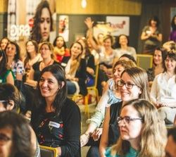 Coca-Cola e Impact Hub lanzan nueva edición de GIRA Mujeres para impulsar el emprendimiento femenino