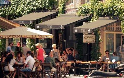 El crédito a la hostelería en España aumentó un 31,7% en 2020