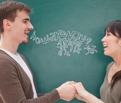 La Covid 19 dispara como nunca el aprendizaje del inglés e incrementa el interés por el chino