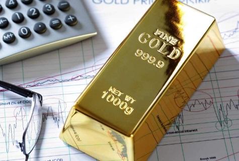 Perspectivas del oro para el primer trimestre de 2022: a la baja, pero no acabado