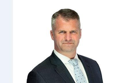 Rich Thomas, Managing Director y Head of European Shareholder Advisory de Lazard