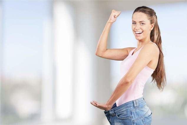 DietSalud: ¿Por qué es tan popular una dieta para perder..