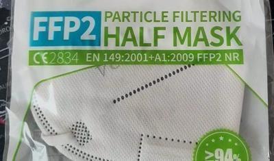 Farmaquivir y la seguridad de sus FFP2