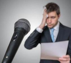 Cómo perder el miedo a hablar en público