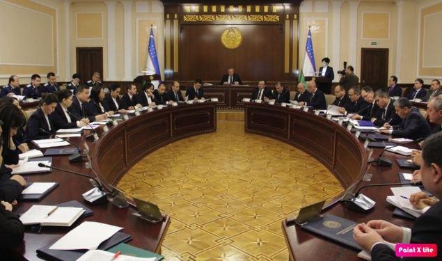 Uzbekistán avanza a pasos de gigante en sus reformas del marco legal