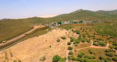 La Junta de Extremadura deniega los permisos para avanzar en los trabajos de estudio en la mina de litio de San José de Valdeflorez