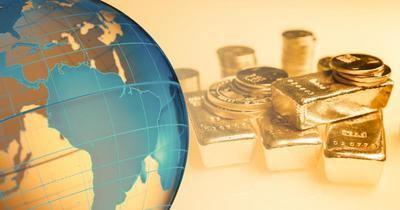 Oro, plata y platino: ahora accesibles en América Latina gracias a la tecnología Blockain
