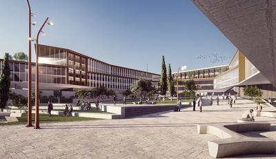 La Universidad Niccoló Cusano de Roma aspira a implantarse en Málaga