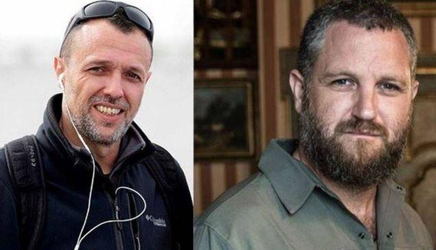 La Asociación de Medios de Información condena el asesinato de dos periodistas españoles en Burkina Faso