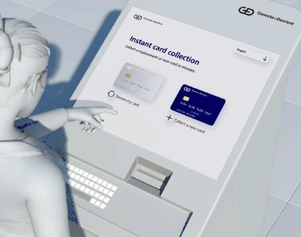 El banco libio Aman Bank reduce a la emisión segura de tarjetas personalizadas