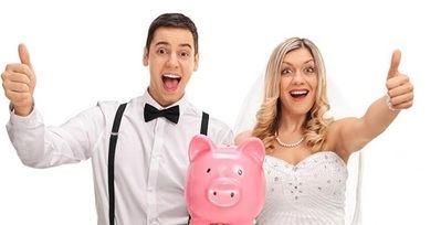 Hacienda también está invitada a tu boda, bautizo o comunión