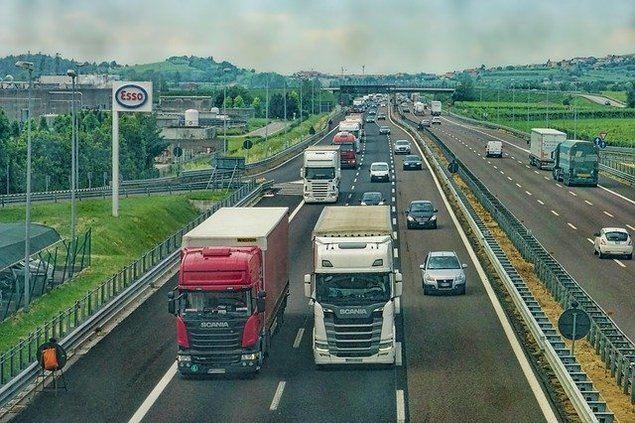 Camiones refrigerados y monitorizados, la revolución del siglo XXI