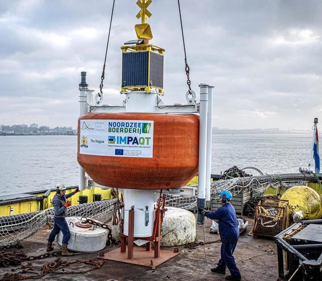 El proyecto H2020 IMPAQT lanza un curso online de formación en herramientas de gestión inteligente para una acuicultura sostenible