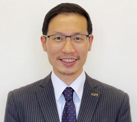 Silas Chu, nuevo director regional de Europa, Asia Central e Israel del Hong Kong Trade Development Council