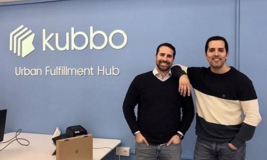 Kubbo, el hub urbano que permite realizar entregas rápidas para ecommerce