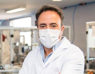 Los fabricantes de mascarillas españoles se unen bajo la marca OESP para defender el sector