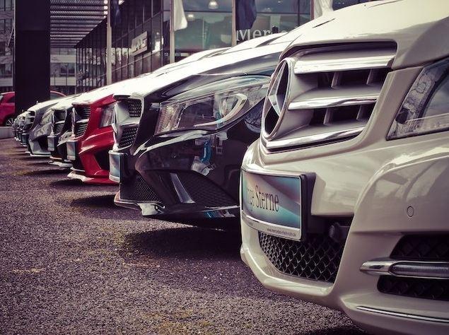 Motoreto, primera plataforma de compra-venta de coches de ocasión que permite pagar con criptomonedas