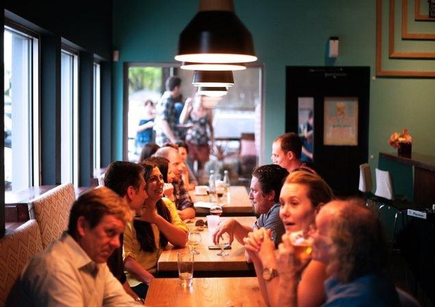 El restaurante del futuro: cinco tendencias para sobrevivir a la crisis de Covid-19
