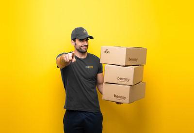 Beeasy, la startup de reparto de última yarda, comienza sus operaciones en Madrid
