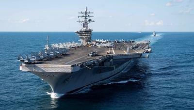 IFS y Lockheed Martin realizarán el mantenimiento inteligente de la Marina de EE.UU.