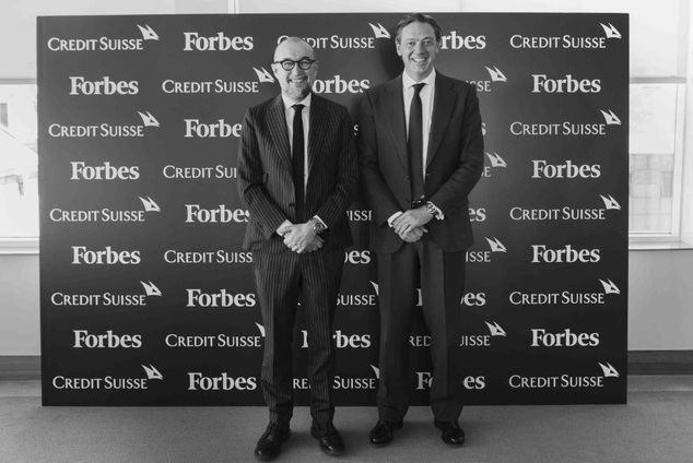 """Forbes convoca los galardones """"Forbes Credit Suisse Sustainability Awards"""""""