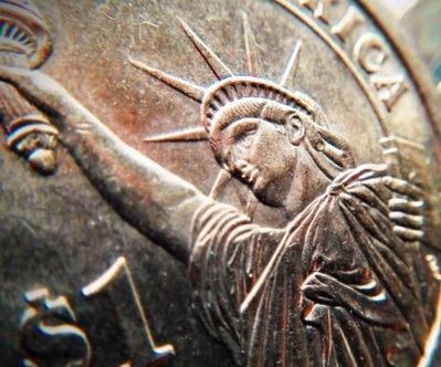 El sorprendente dato sobre la inflación de EE.UU. fortalece al dólar